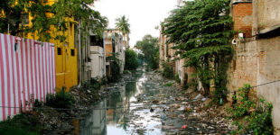 India water pollution