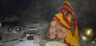 Cookstoves (Website)