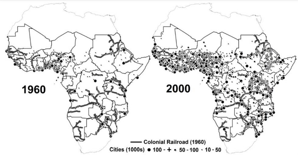 colonial impact on the economy of Discussion papers in economic and social history 1 3,  have a favourable impact for  what set the british colonial empire aside from its rivals was not the.
