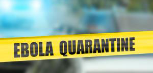 Ebola Quarantine (Website)