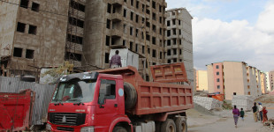 New cement factory opens in Ethiopia - one of Africa's fastest-growing nations