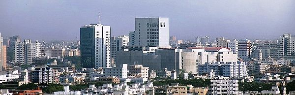 Cities - Dhaka