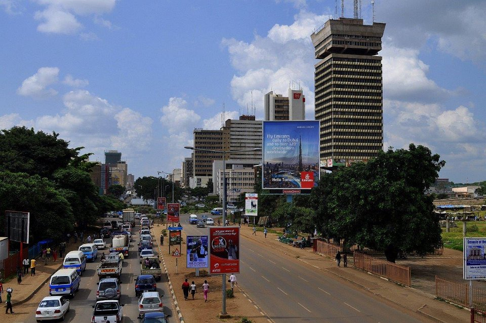 Promoting Job Rich Urbanisation In Zambia Igc