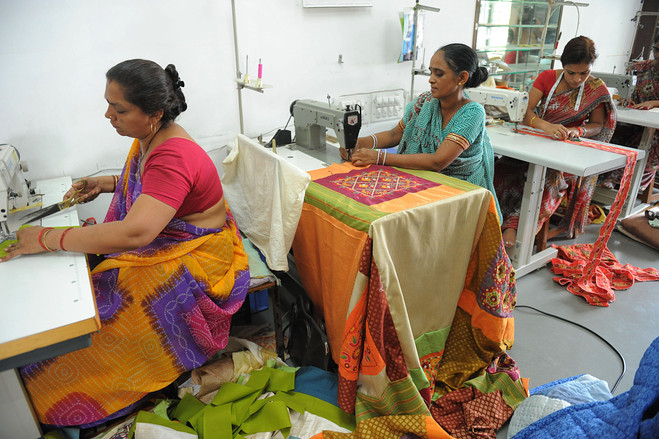 Getting India S Women Into The Workforce Time For A Smart
