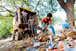 Waste management in Asia: 1 goal, 5 cities, 5 lessons - IGC