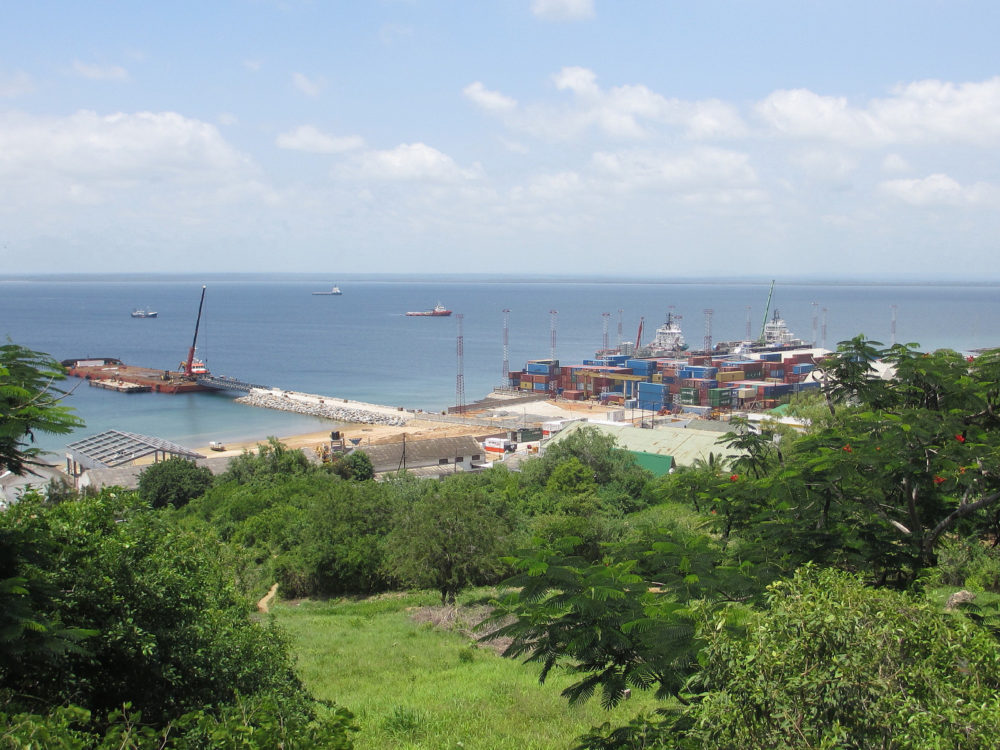 The Multiplier Effect Of Mozambique S Natural Gas